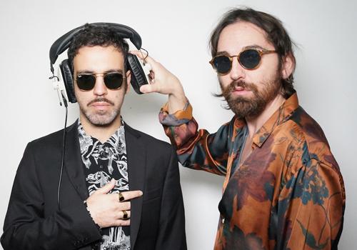 Sanremo 2021: Colapesce e Dimartino portano la loro Musica sul palco dell'Ariston