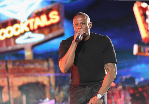 Dr. Dre: Curiosità sul il re mida della West Coast