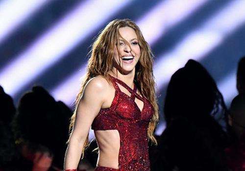 Shakira: Ceduto Hipgnosis acquista il catagolo musicale di