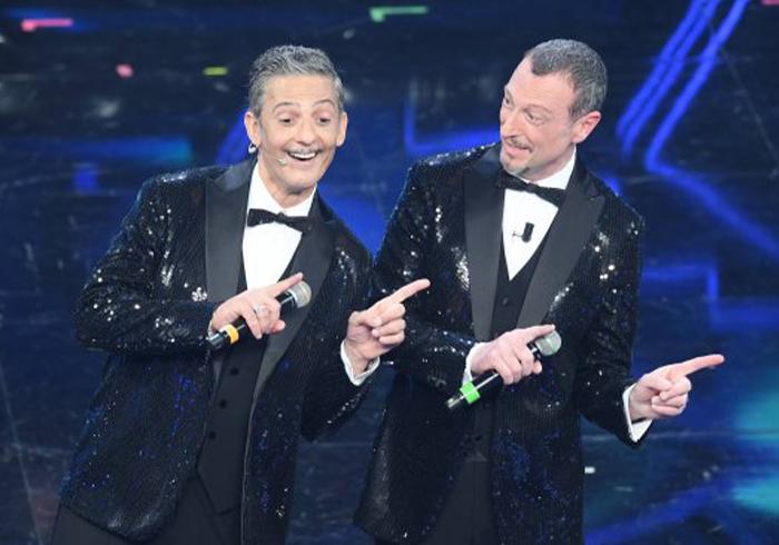 Sanremo 2021: il programma e la scaletta della terza serata.