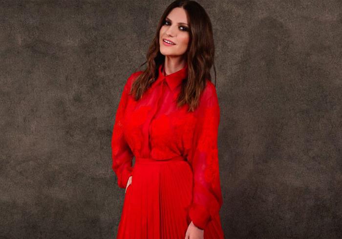 """Laura Pausini: """"Sanremo dopo gli Oscar? La Rai mi ha chiesto di condurlo…"""""""