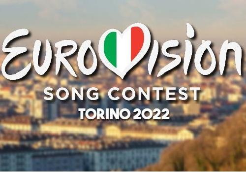 Eurovision 2022, la finale a Torino