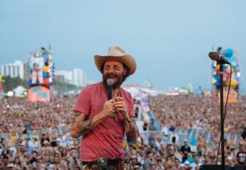 Concerti, Jovanotti: il 'Jova Beach Party' a Barletta nel 2022